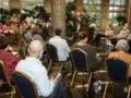 Encuentro de Díaz-Canel con periodistas oficialistas