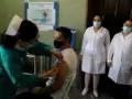 cubanos COVID-19, vacunación Coronavirus, Cuba, Vacunas