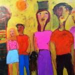 Defiance / Desafio by Herson - Israeli Artist
