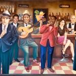 Capone in Cuba / Capone en Cuba by Garcia