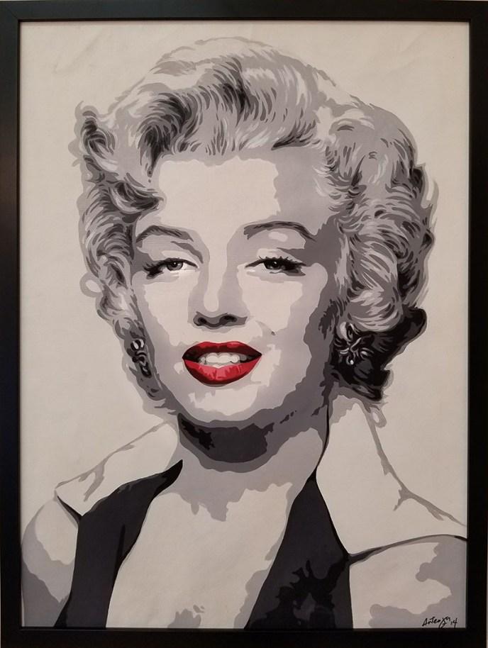 Marilyn / Marilyn by Artenza