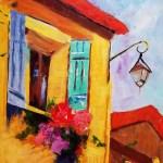 Picture Window / Ventana de Imagen by Marietta