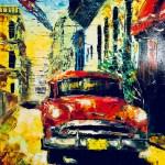 Vintage Wheels / Ruedas Wheels by Maikel