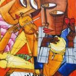 Listen to the Beat / Escucha el Ritmo by Avila