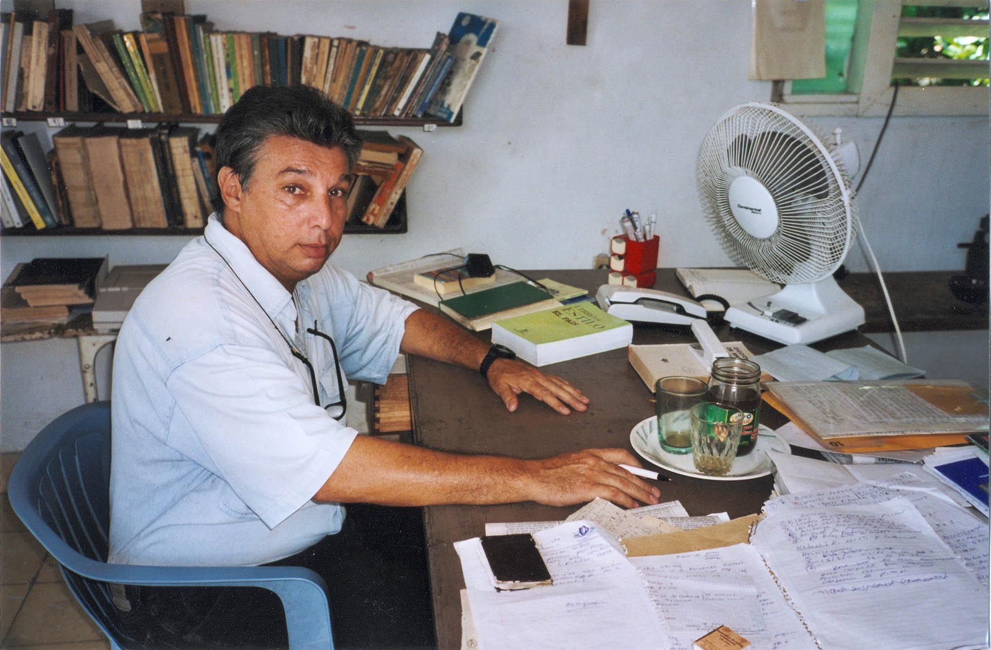 Ricardo Gonzalez : Un Homme Libre à Cuba