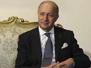 French FM Fabius Calls For An Asean-EU Pact