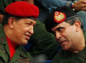 Au Venezuela, Le Général Baduel Est Accusé De Complot Contre Le Président Maduro