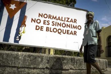 Cuba affirme avoir perdu 4,3milliards de dollars à cause des sanctions américaines