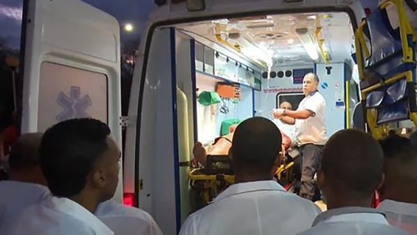 Cuba : un accident de car fait sept morts, dont un Français et une Allemande
