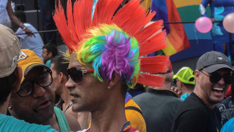 À Cuba, La Gay Pride Interdite Et Le Mariage Pour Tous Repoussé à Plus Tard