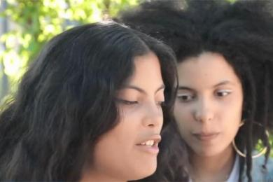 Ibeyi : jazz, chant et percussions
