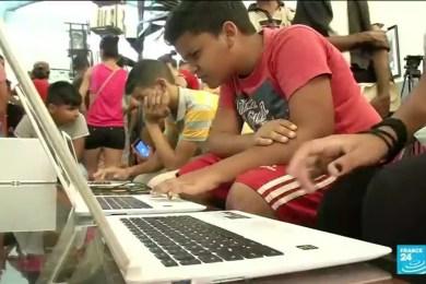 Internet à Cuba : l'accès au Wifi sous contrôle du gouvernement