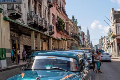 """""""Cette ville est comme une soupe, on peut y voir de tout"""" : à Cuba, La Havane fête ses 500 ans"""