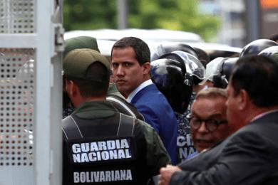 Maduro Asamblea Nacional