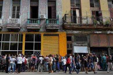 À Cuba, la débrouille en temps de pénurie est une seconde nature