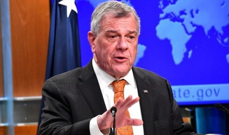 Michael G. Kozak; Cuba; Estados Unidos
