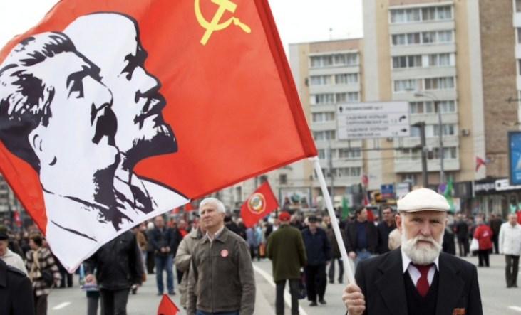 comunismo libertad