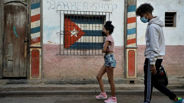 À Cuba, de plus en plus de jeunes se lancent dans l'entreprenariat