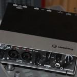 Recensione scheda audio Steinberg UR22 MkII