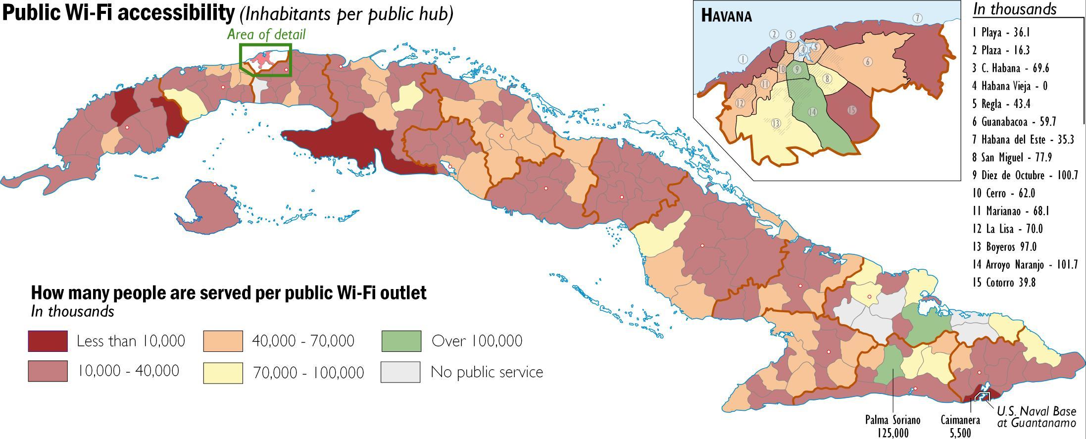Cuba Standard Your Best Source For Cuban Business News