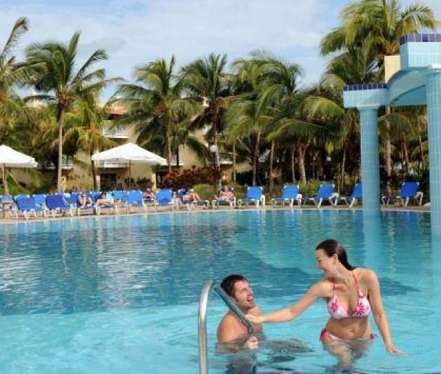 Hotel Iberostar Daiquiri Swimming Pool