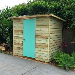 Small Shed Brisbane