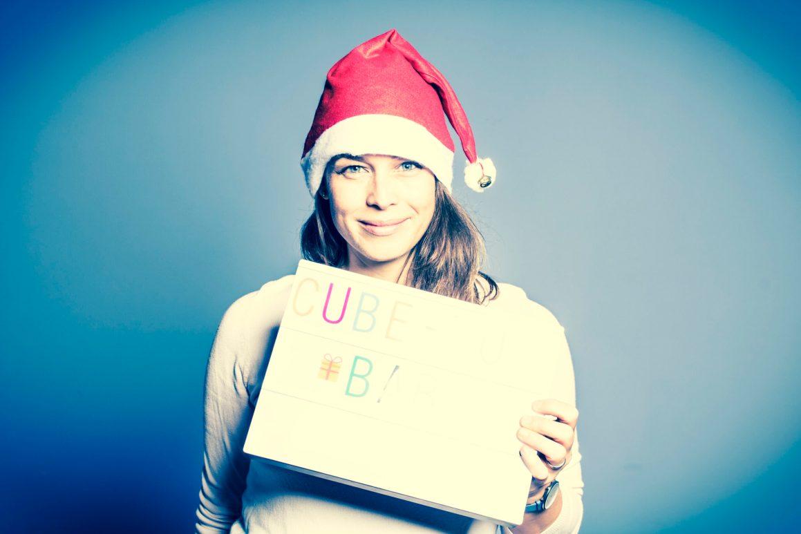 Weihnachtsgeschenk-Ideen mit Kindern basteln – Nachhaltig & Sinnvoll