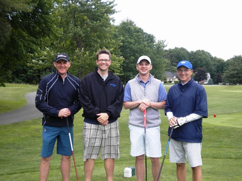 Elliot Golf Classic June 12, 2014