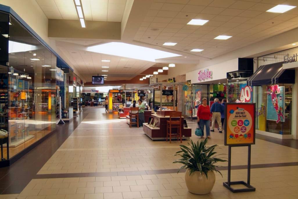 CUBE 3   Architecture, Interiors, Planning   Apple Blossom Mall