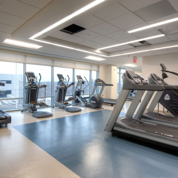 The Elliot at River's Edge Wellness Center in Manchester NH