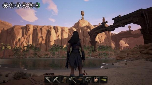 Image result for conan exiles screenshots