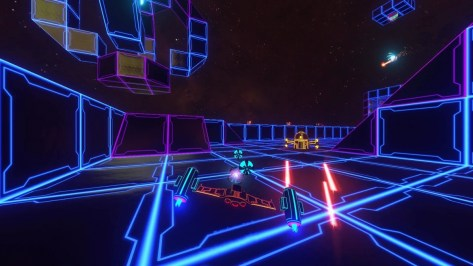 Screenshot for Dystoria on PC