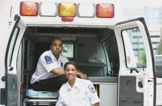on demand ambulance services