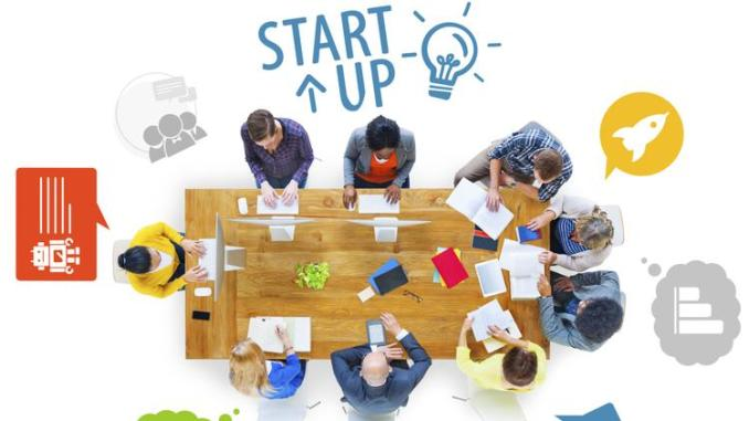 startup solution Indonesia