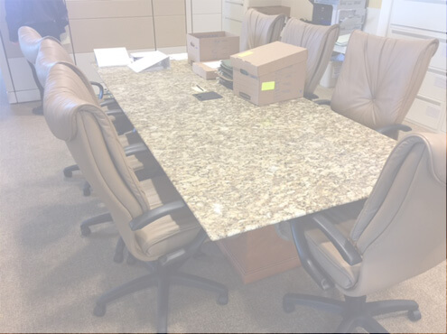 Granite Used Conference Room Tables Used Office