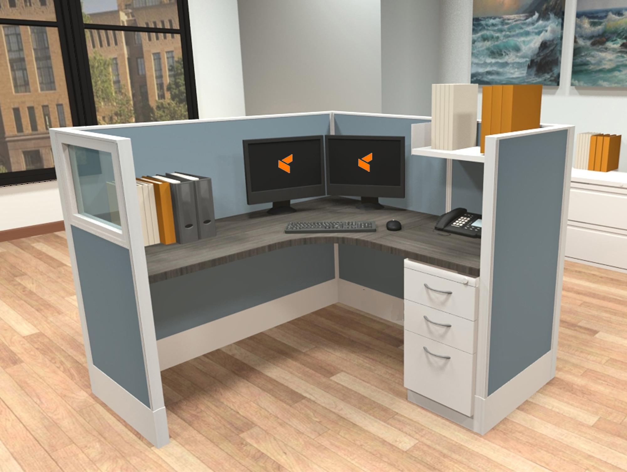 Modular Office Furniture Systems Modular Workstations