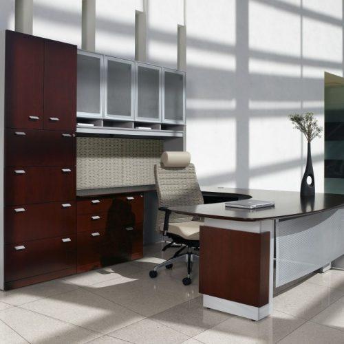 Executive Desk 1