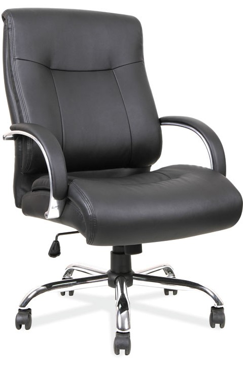 Big and Tall Chair 2