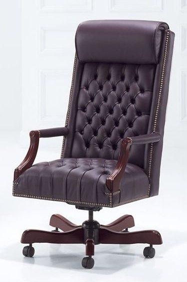 Executive Chair 10