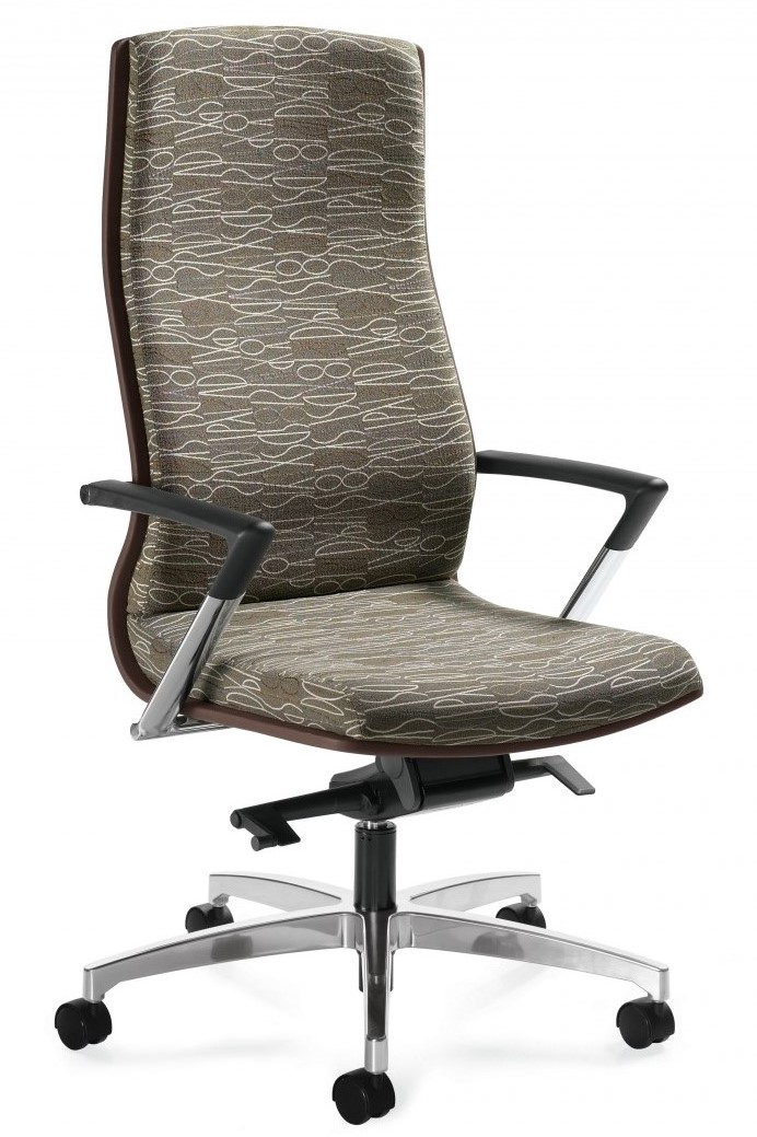 Executive Chair 6