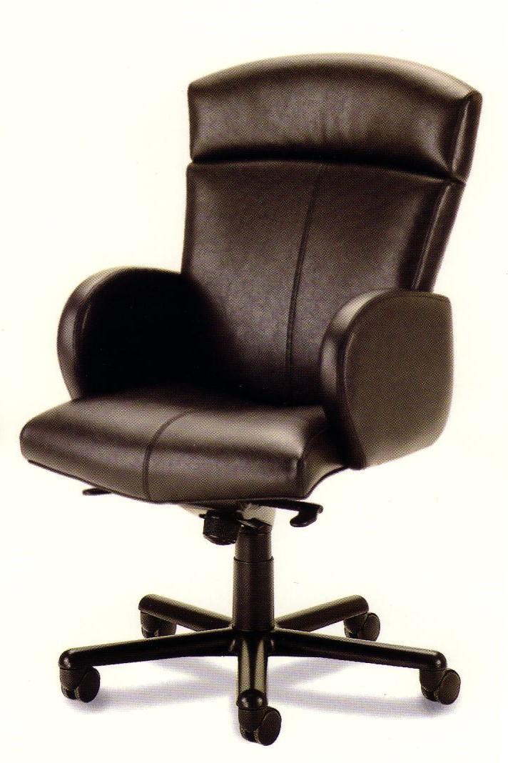 Executive Chair 7