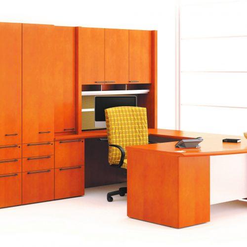 Executive Desk 3