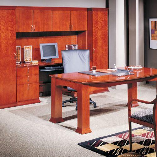 Executive Desk 9