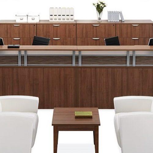 Reception Desk 10