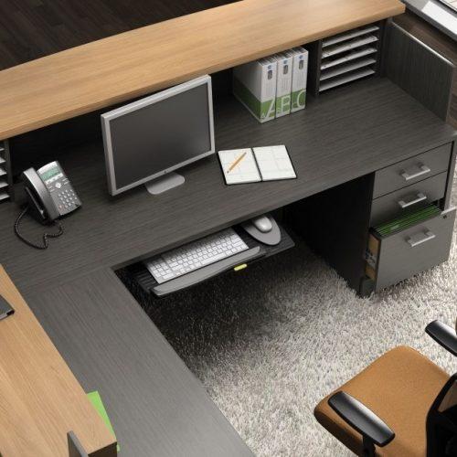 Reception Desk 9