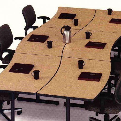 Training Room Table 2