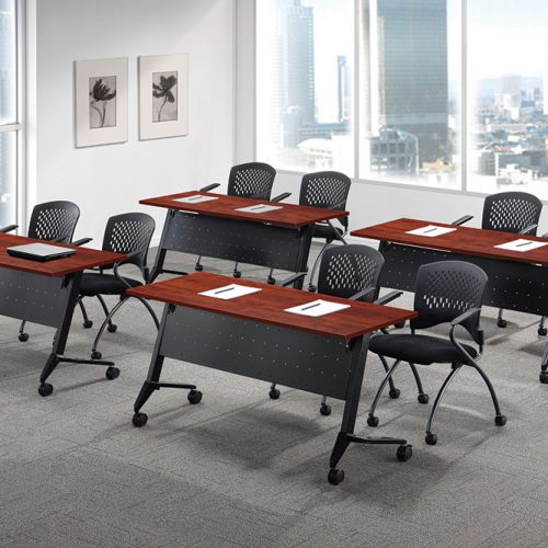 Training Room Table 9
