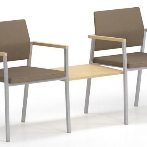 Waiting Room Chair 4