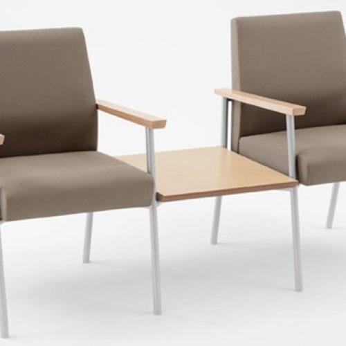 Waiting Room Chair 9