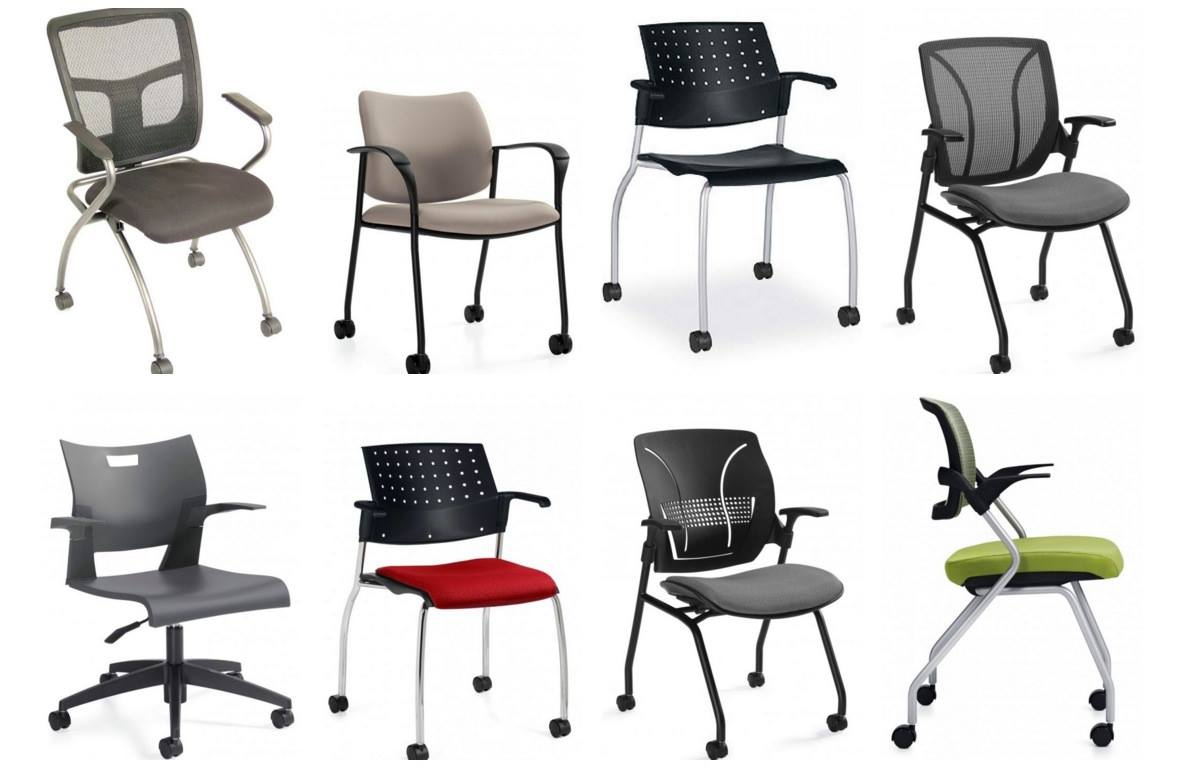 Importance of Chair Designs That Support the Lower Back
